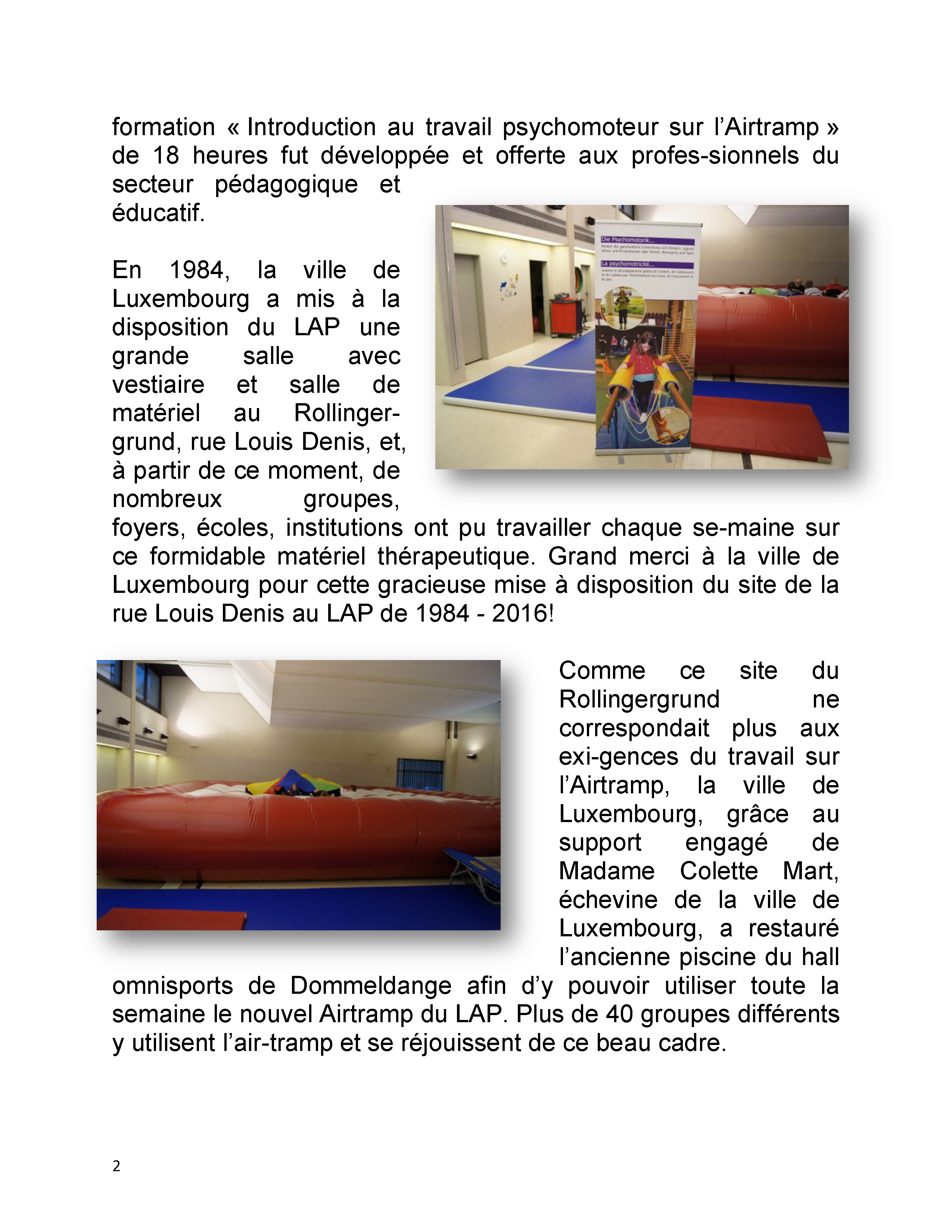 Success story airtramp Page 2